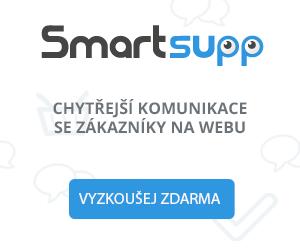 Smartsupp - doporuceni