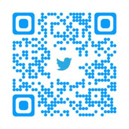 QR kód - DIGITIPS.CZ na Twitteru