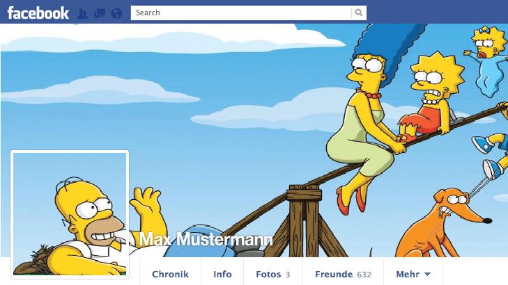 Jak propojit úvodní a profilovou fotku na Facebooku?