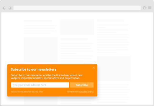 Sběr emailů