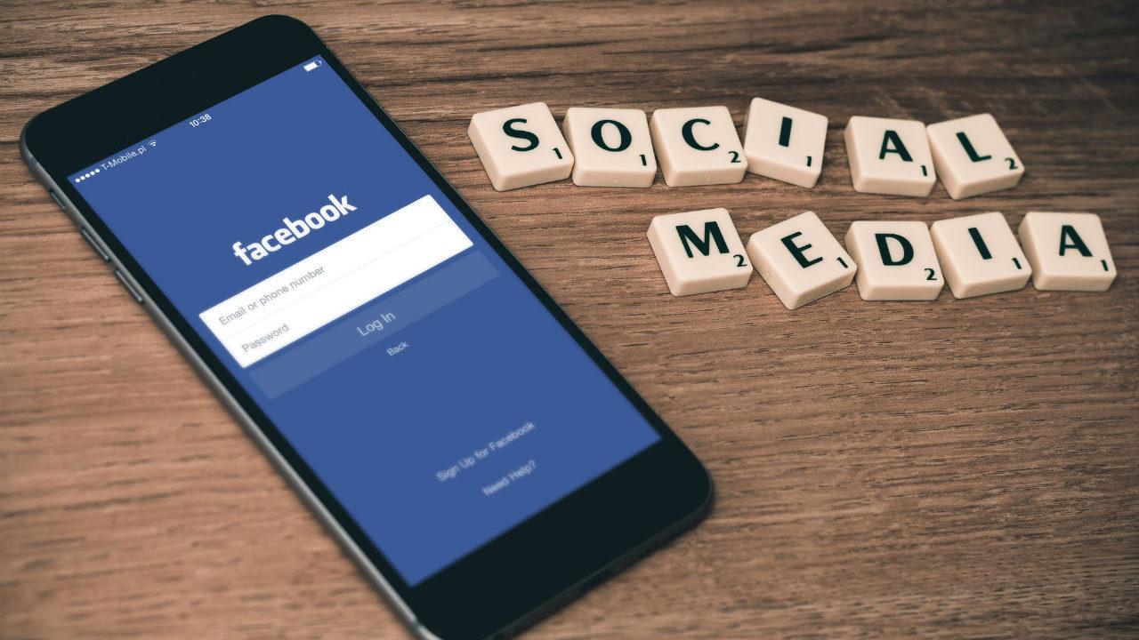 Jak spravovat více sociálních sítí najednou
