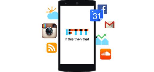 IFTTT - automatizujte své činnosti na internetu