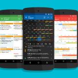 Nejlepší kalendář pro android jménem Digical