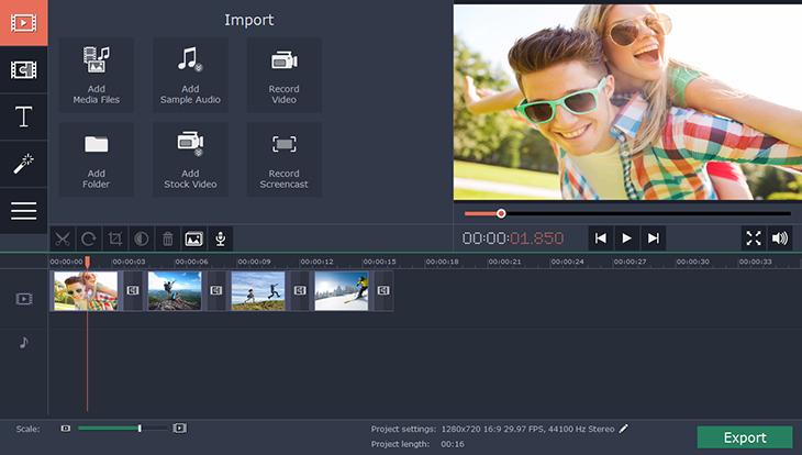 Nahrávání obrazovky na PC + střih a úprava videa