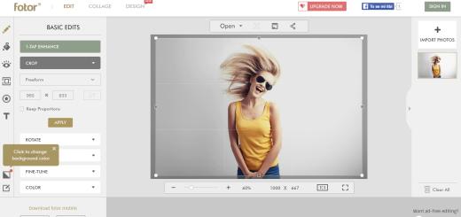 Úprava fotek zdarma - online nástroje pro práci s obrázky a tvorbu grafiky