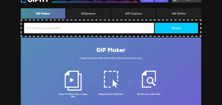 Jak vytvorit GIF animaci nejen na Facebook