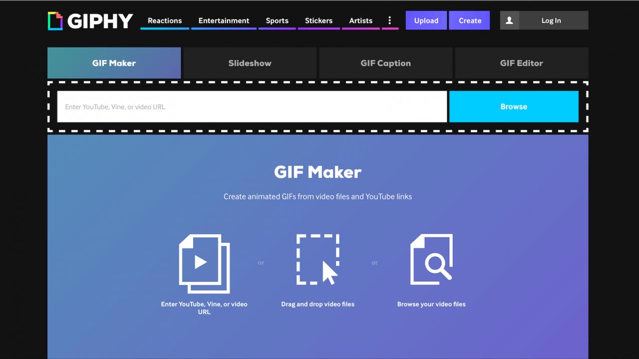 Jak vytvořit GIF animaci nejen na Facebook